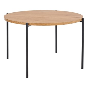 SELSEY Stół Lameken średnica 120 cm