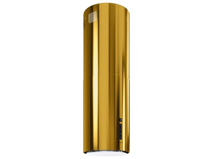 Okap kuchenny Heweno Isola 39.1 Gold Okap wyspowy Okap przyścienny Kategoria Okapy