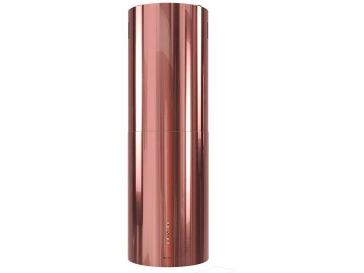 Okap kuchenny Asterio Isola 39.1 Rose Okap wyspowy Okap przyścienny Sterowanie Elektroniczne Poziom hałasu 70 dB