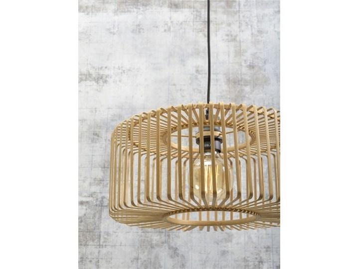 LAMPA WISZĄCA BROMO 40X18, Good and Mojo Lampa inspirowana Funkcje Brak dodatkowych funkcji Styl Skandynawski