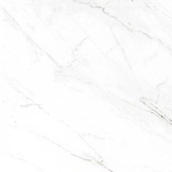 Les Bijoux Nagoya-R Blanco Polished 79,3x79,3 płytka imitująca kamień