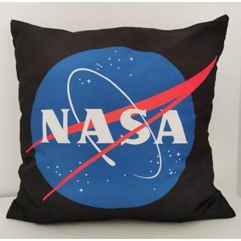 Poszewka na poduszkę,jasiek NASA 40x40cm