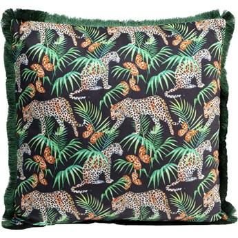 Poduszka dekoracyjna Jungle 45x45 cm