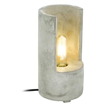 Eglo 49111 - Lampa stołowa LYNTON 1xE27/60W/230V