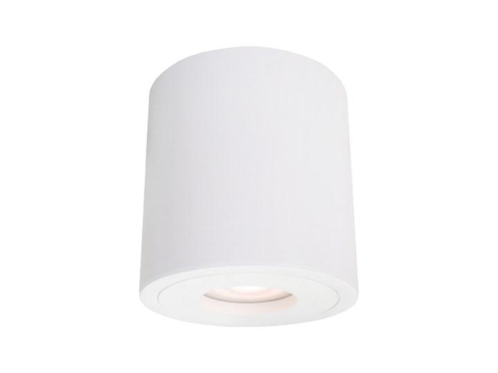 Faro XL oprawa natynkowa biała z IP65 Oprawa wodoodporna Kolor Biały Oprawa stropowa Kategoria Oprawy oświetleniowe