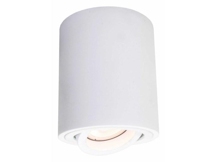 Tulon oprawa natynkowa biała Kolor Biały Oprawa stropowa Kategoria Oprawy oświetleniowe