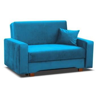Sofa z funkcją spania 2 osobowa LUX-1 / kolory do wyboru