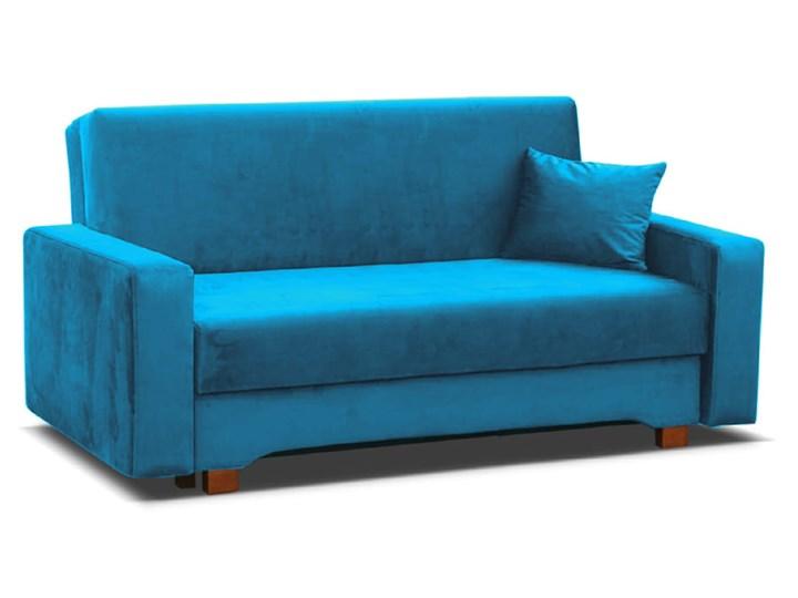 Sofa z funkcją spania 3 osobowa LUX-1 / kolory do wyboru Szerokość 60 cm Głębokość 160 cm Wielkość Dwuosobowa Wielkość Trzyosobowa