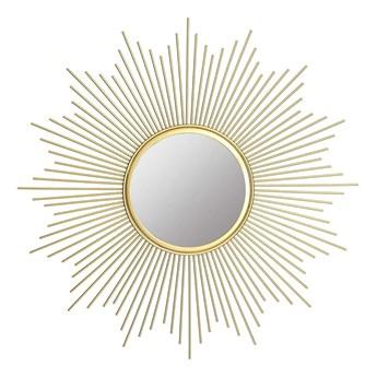 Lustro Stratos Gold, 50 cm