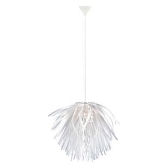 Markslöjd 105984 - Żyrandol na lince FLORA 1xE27/40W/230V biały