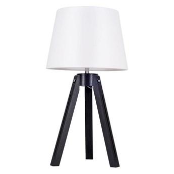 Spot-Light 6111004 - Lampa stołowa TRIPOD 1xE27/40W/230V