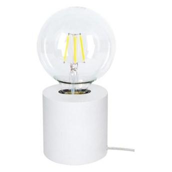 Spot-Light 7690102 - Lampa stołowa MINNIE 1xE27/25W/230V dąb
