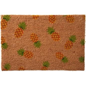 Wycieraczka Fruit 60x40cm naturalna I