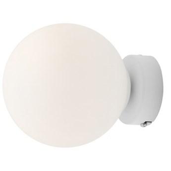 Kinkiet BALL WHITE S 1076C_S ALDEX 1076C_S