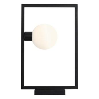 Lampa biurkowa FRAME BLACK 1040B1 ALDEX 1040B1