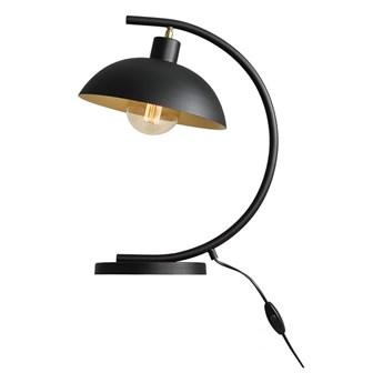Lampa biurkowa ESPACE BLACK 1036B1 ALDEX 1036B1