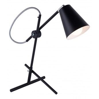 Lampa biurkowa ARTE BLACK 1008B1 ALDEX 1008B1