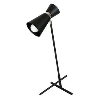 Lampa biurkowa KEDAR BLACK 989B1 ALDEX 989B1