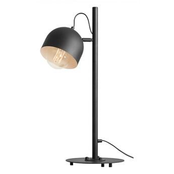 Lampa biurkowa BERYL BLACK 976B1 ALDEX 976B1