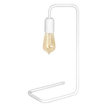 Lampa biurkowa EKO WHITE (prawa) 860B ALDEX 860B