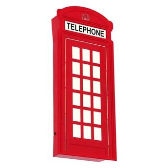 Kinkiet ARLET BUDKA TELEFONICZNA 821S6 ALDEX 821S6