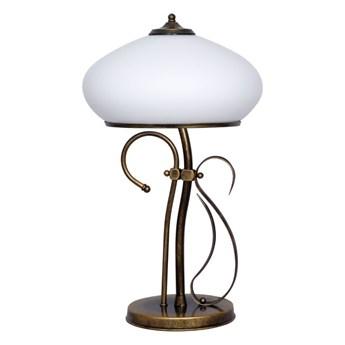 Lampa stołowa PATYNA VIII (duża) 493B1 ALDEX 493B1