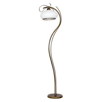 Lampa podłogowa PATYNA VIII 493A ALDEX 493A