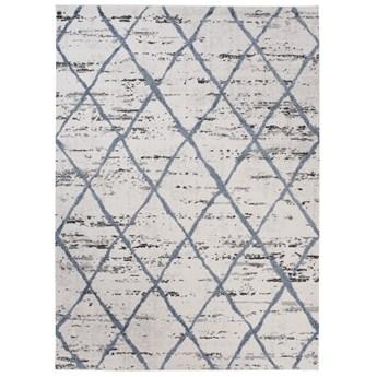 Dywan nowoczesny TROYA CREAM 140 x 200