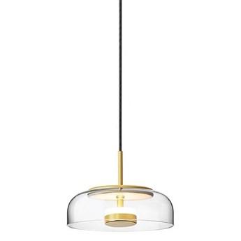 Tigel - nowoczesna lampa wisząca LED
