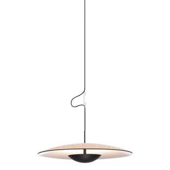 Prato - nowoczesna lampa wisząca LED 35cm