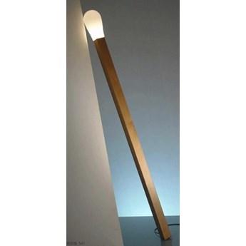 Zapałka - nowoczesna lampa podłogowa 1,5m