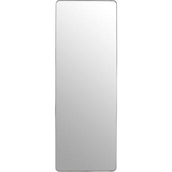 Lustro Curvy MO 70x200 cm srebrne