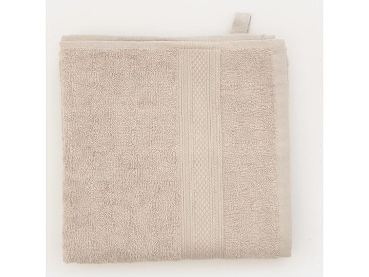 Sinsay - Ręcznik bawełniany - Jasny szary 50x100 cm Bawełna Kategoria Ręczniki