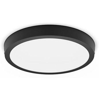 Philips - LED Plafon MAGNEOS LED/20W/230V 2700K czarny