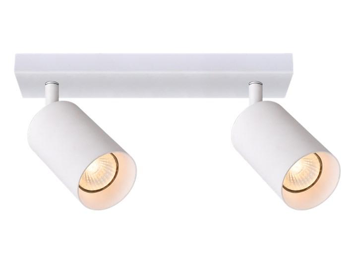 Oprawa punktowa natynkowa listwa MALGA 2 White spot 2xGU10 biały EDO777400 EDO Oprawa stropowa Kategoria Oprawy oświetleniowe