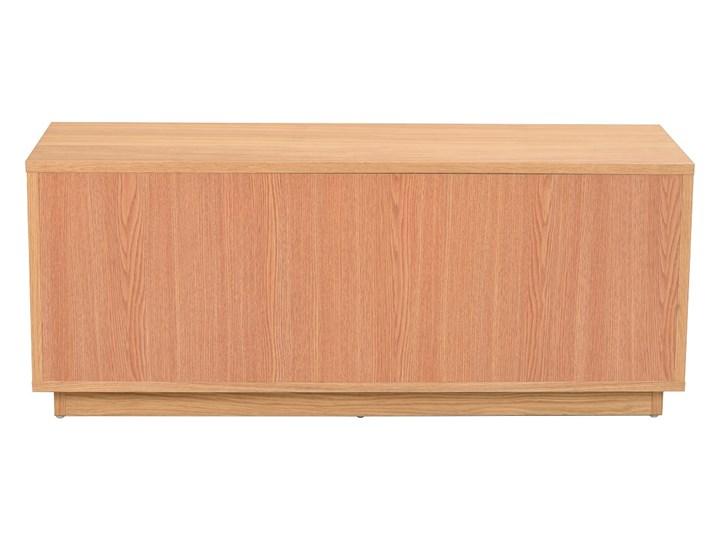 Ławka Confetti 106x45 cm naturalna-jasnoszara Kategoria Ławki do salonu Kolor Beżowy