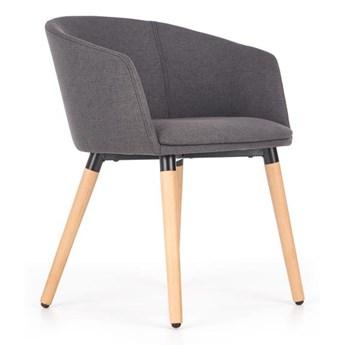 Krzesło K266 ciemnoszare HALMAR