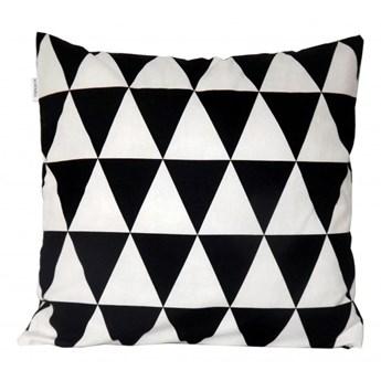 Poszewka na poduszkę So Homely Big Triangles, 50x50 cm