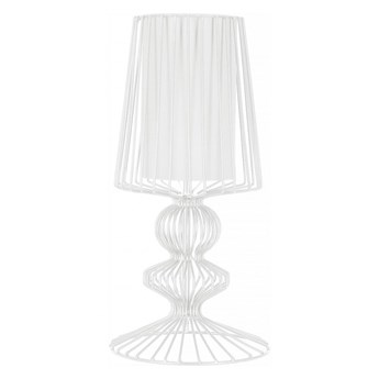 Lampa stołowa AVEIRO S WHITE I 5410 Nowodvorski Lighting 5410