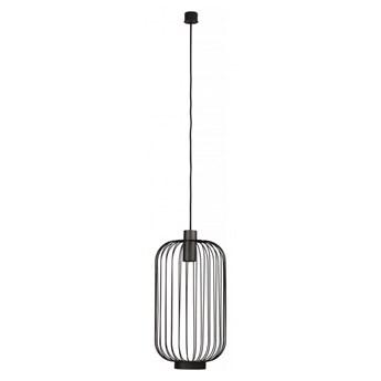 Lampa wisząca CAGE BLACK I 6844 Nowodvorski Lighting 6844