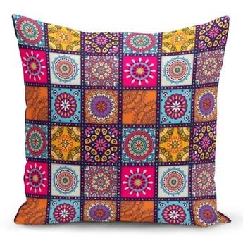 Poszewka na poduszkę Minimalist Cushion Covers Gontio, 45x45 cm