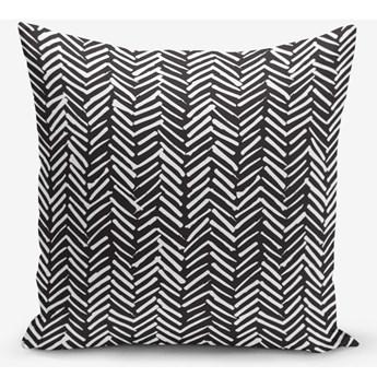 Poszewka na poduszkę z domieszką bawełny Minimalist Cushion Covers Scandi, 45x45 cm