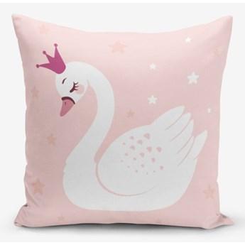 Poszewka na poduszkę Minimalist Cushion Covers Kuğu, 45x45 cm