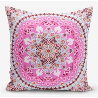 Poszewka na poduszkę Minimalist Cushion Covers Flower Ringsı Modern, 45x45 cm