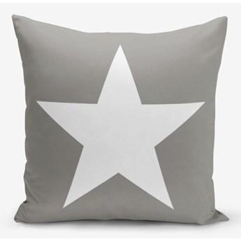Poszewka na poduszkę z domieszką bawełny Minimalist Cushion Covers Starisomo, 45x45 cm