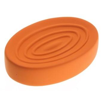 Pomarańczowa mydelniczka Versa Clargo