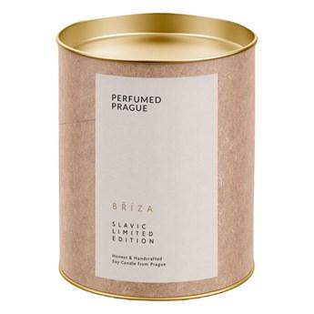 Świeczka sojowa o zapachu brzozy Perfumed Prague, 40 h