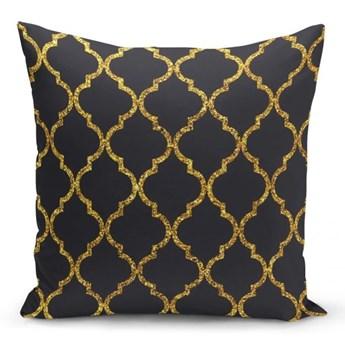 Poszewka na poduszkę Minimalist Cushion Covers Cesmo, 45x45 cm