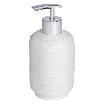 Biały dozownik do mydła Wenko Neo