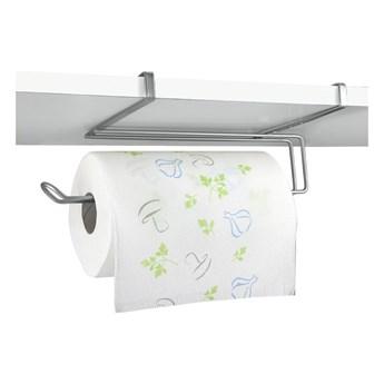 Uchwyt na ręczniki papierowe Metaltex
